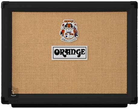 ORANGE Rocker 32 Black Kytarové lampové kombo
