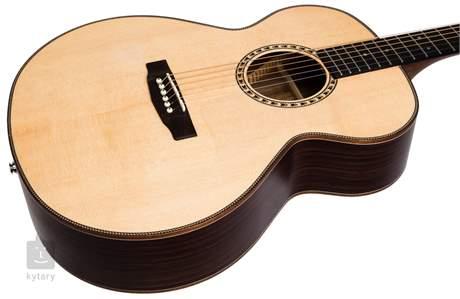 DOWINA Danubius GAE-S Elektroakustická kytara
