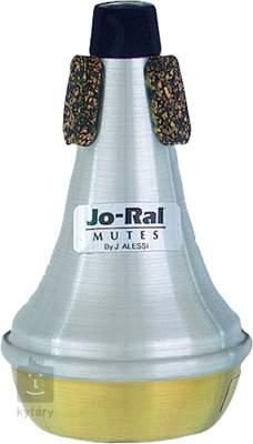 JO-RAL Straight 5B Dusítko na trubku-pikolu