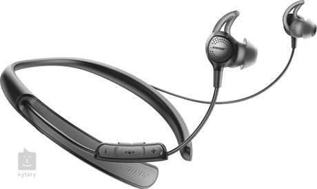BOSE QuietControl 30 wireless Black In-Ear sluchátka