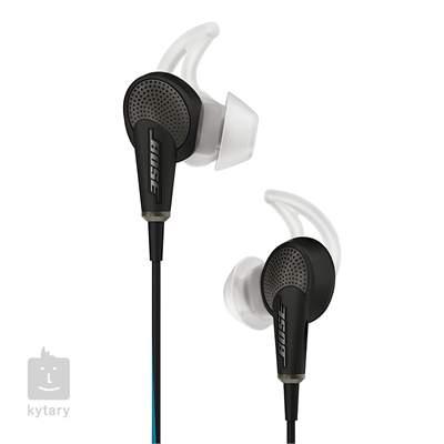 BOSE QC20 Apple In-Ear sluchátka