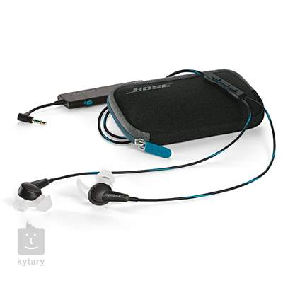 BOSE QC20 Galaxy In-Ear sluchátka