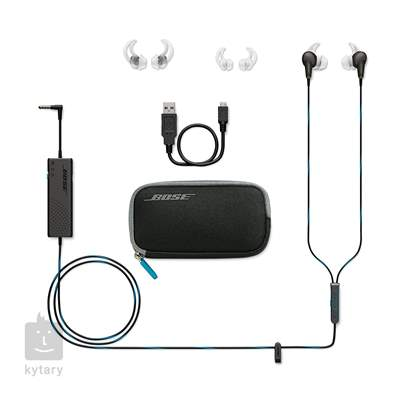 BOSE QC20 Galaxy In-Ear sluchátka