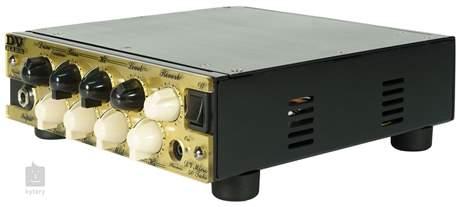 DV MARK Micro 50 CMT Kytarový hybridní zesilovač