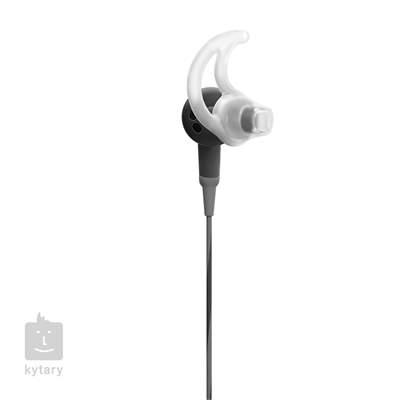 BOSE SoundSport IE Apple Charcoal Black In-Ear sluchátka
