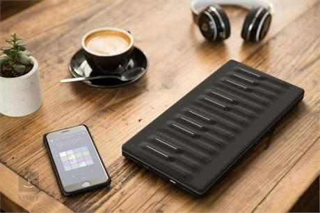 ROLI Seaboard Block USB/MIDI keyboard