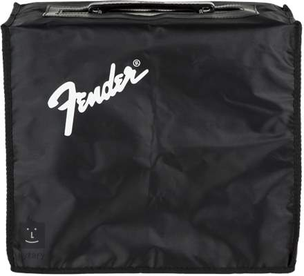 FENDER Cover Pro Junior Black Obal pro aparaturu