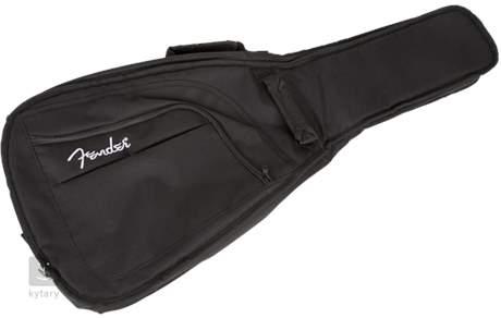 FENDER Fender Urban 3/4 Scale Acoustic Gig Bag Obal pro klasickou kytaru