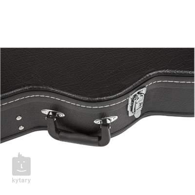 FENDER Tim Armstrong Hellcat Acoustic Case Kufr pro akustickou kytaru
