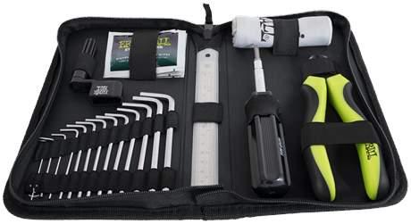 ERNIE BALL Tool Kit Univerzální nářadí