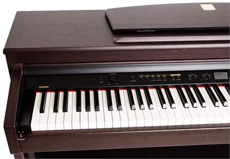 DYNATONE DPS-90H R (použité) Digitální piano