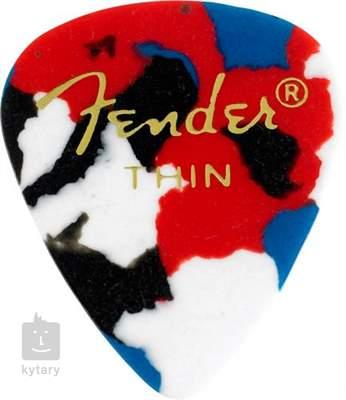 FENDER Thin Confetti Trsátka