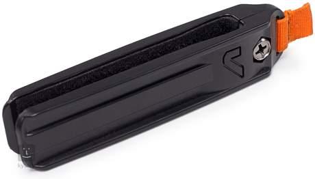 GRUVGEAR FUMP 5 Black Palm-mute tlumítko