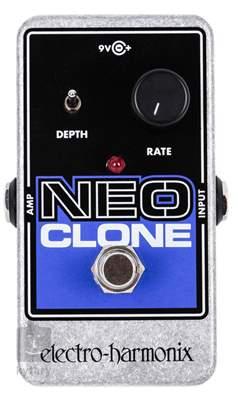 ELECTRO HARMONIX Neo Clone Kytarový efekt