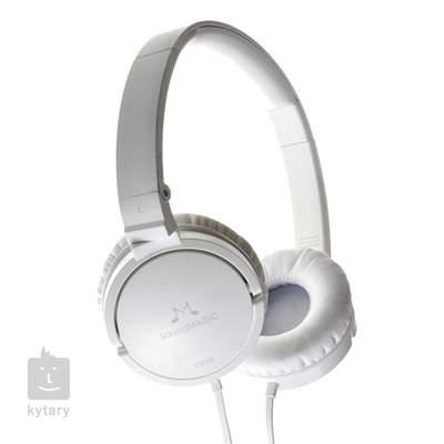 SOUNDMAGIC P21S White Sluchátka