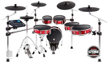 ALESIS Strike Pro Kit Elektronická bicí souprava