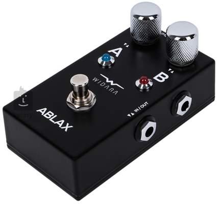 WIDARA ABLAX Black Signálový přepínač