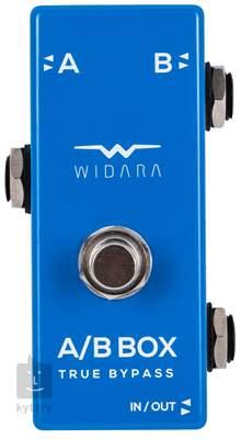 WIDARA A/B Box Mini Blue Signálový přepínač