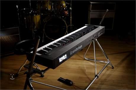 KORG Grandstage 88 Přenosné digitální stage piano