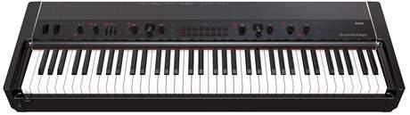 KORG Grandstage 73 Přenosné digitální stage piano