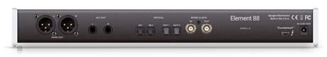 APOGEE Element 88 Thunderbolt zvuková karta