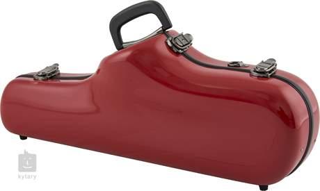 SOUNDLINE SX-16A Rot Pouzdro na altsaxofon
