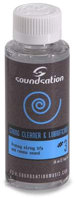 SOUNDSATION #3 Kytarová kosmetika