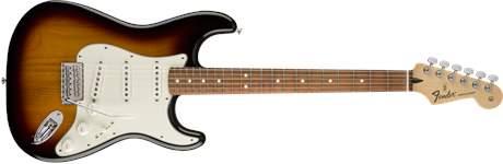 FENDER Standard Stratocaster PF BSB Elektrická kytara