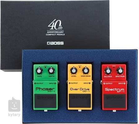 BOSS BOX-40 Kytarový efekt