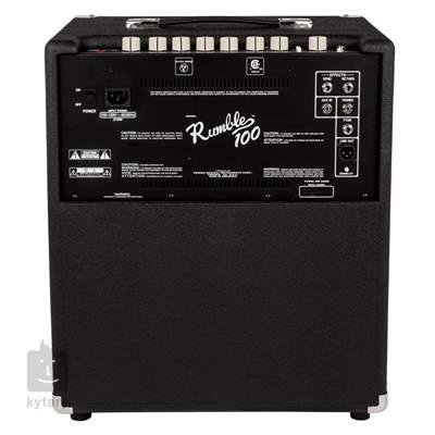 FENDER Rumble 100 V3 Baskytarové tranzistorové kombo