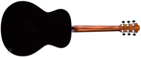FURCH G 22-SR Blackline Deep Body Akustická kytara