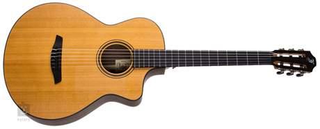 FURCH GN 2-CW Klasická kytara