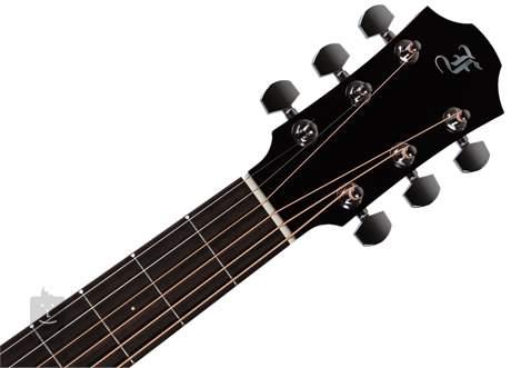 FURCH D 21-SW Left Handed Levoruká akustická kytara