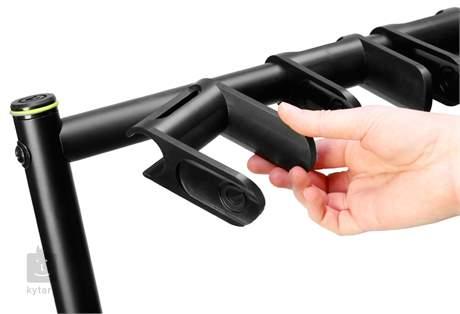 GRAVITY Vari-G9 Stojan pro více nástrojů