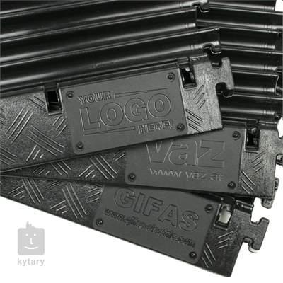 DEFENDER Compact Kabelový přejezd