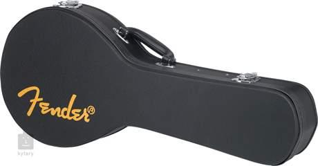 FENDER Hardshell Teardrop Shaped Mandolin Case Kufr pro mandolínu