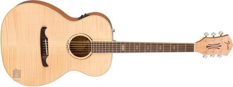 FENDER T-Bucket 350-E NAT Elektroakustická kytara