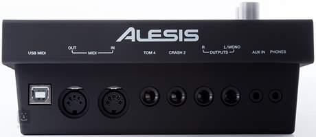 ALESIS Forge Kit Elektronická bicí souprava