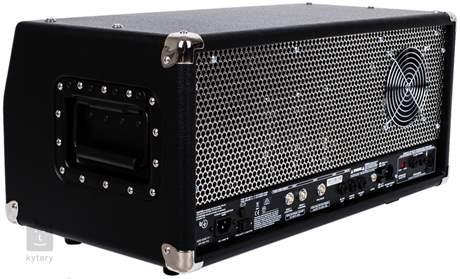 AMPEG SVT-VR Baskytarový lampový zesilovač