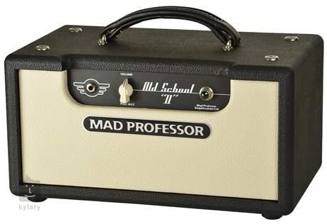 MAD PROFESSOR Old School 11 Head Kytarový lampový zesilovač