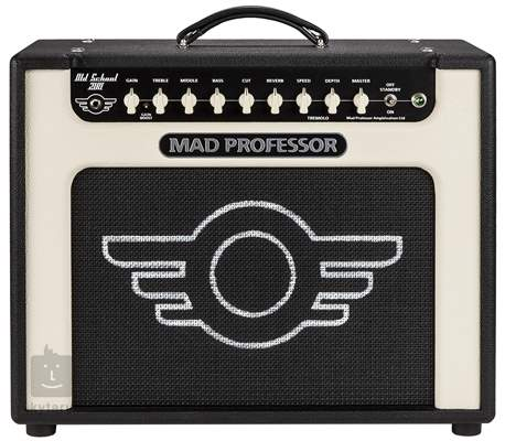 MAD PROFESSOR Old School 21RT 112 Combo Kytarové lampové kombo
