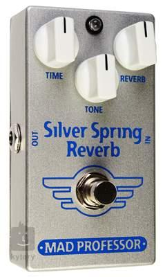 MAD PROFESSOR Silver Spring Reverb Kytarový efekt