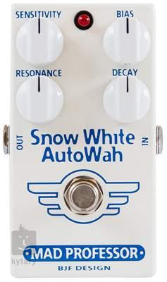 MAD PROFESSOR Snow White Auto Wah Kytarový efekt