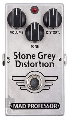MAD PROFESSOR Stone Grey Distortion Kytarový efekt