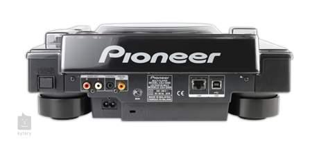 DECKSAVER Pioneer CDJ-2000 cover/faceplate Kryt