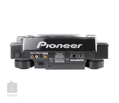 DECKSAVER Pioneer CDJ-2000 NEXUS cover/faceplate Kryt