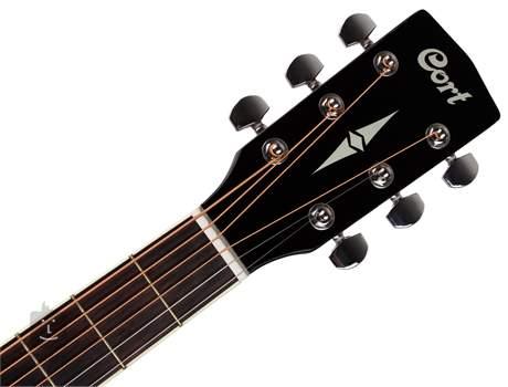 CORT SFX-DAO NAT Elektroakustická kytara