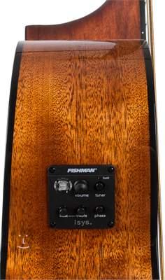 CORT AB 850F NAT Elektroakustická baskytara