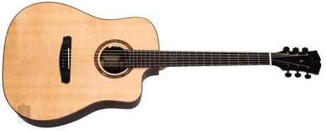 DOWINA Amber Road DCE-S Elektroakustická kytara