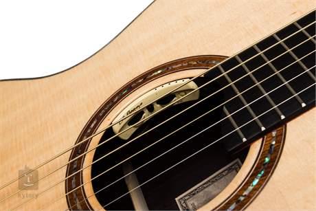 DOWINA Amber Road GACE-S Elektroakustická kytara